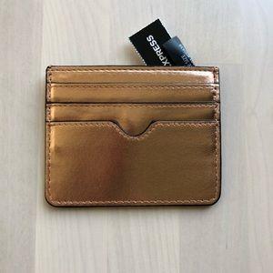 Express Slim Credit Card Holder Wallet